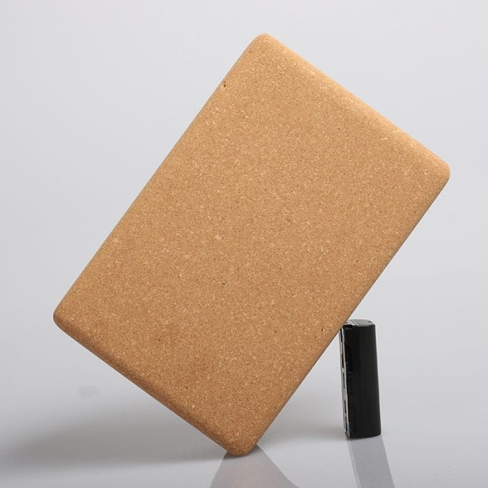 Pureful Cork Yoga Block
