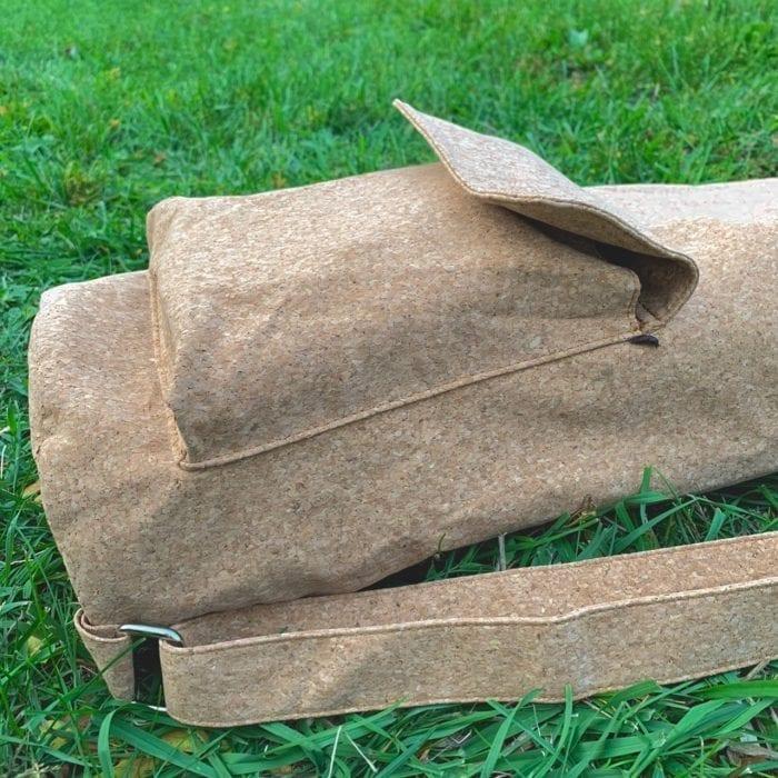 Pureful Cork Yoga Bag