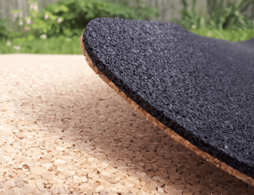 Why Use a Cork Yoga Mat?